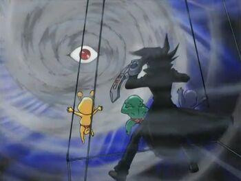 Yu-Gi-Oh! GX - Episode 112