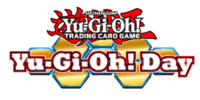 Yu-Gi-Oh! Day January 2017 promotional card
