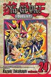 Yu-Gi-Oh! Duelist - Volume 031
