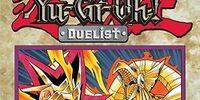 Yu-Gi-Oh! Duelist - Volume 024