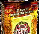 Gold Series 4: Pyramids Edition