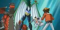 Yu-Gi-Oh! GX - Episode 025
