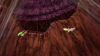 Yu-Gi-Oh! ARC-V - Episode 032