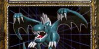 Winged Dragon, Guardian of the Fortress 1 (DDM)
