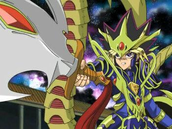 Yu-Gi-Oh! Capsule Monsters - Episode 012