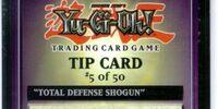 """Total Defense Shogun"""