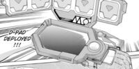 Yu-Gi-Oh! ZEXAL - Rank 002