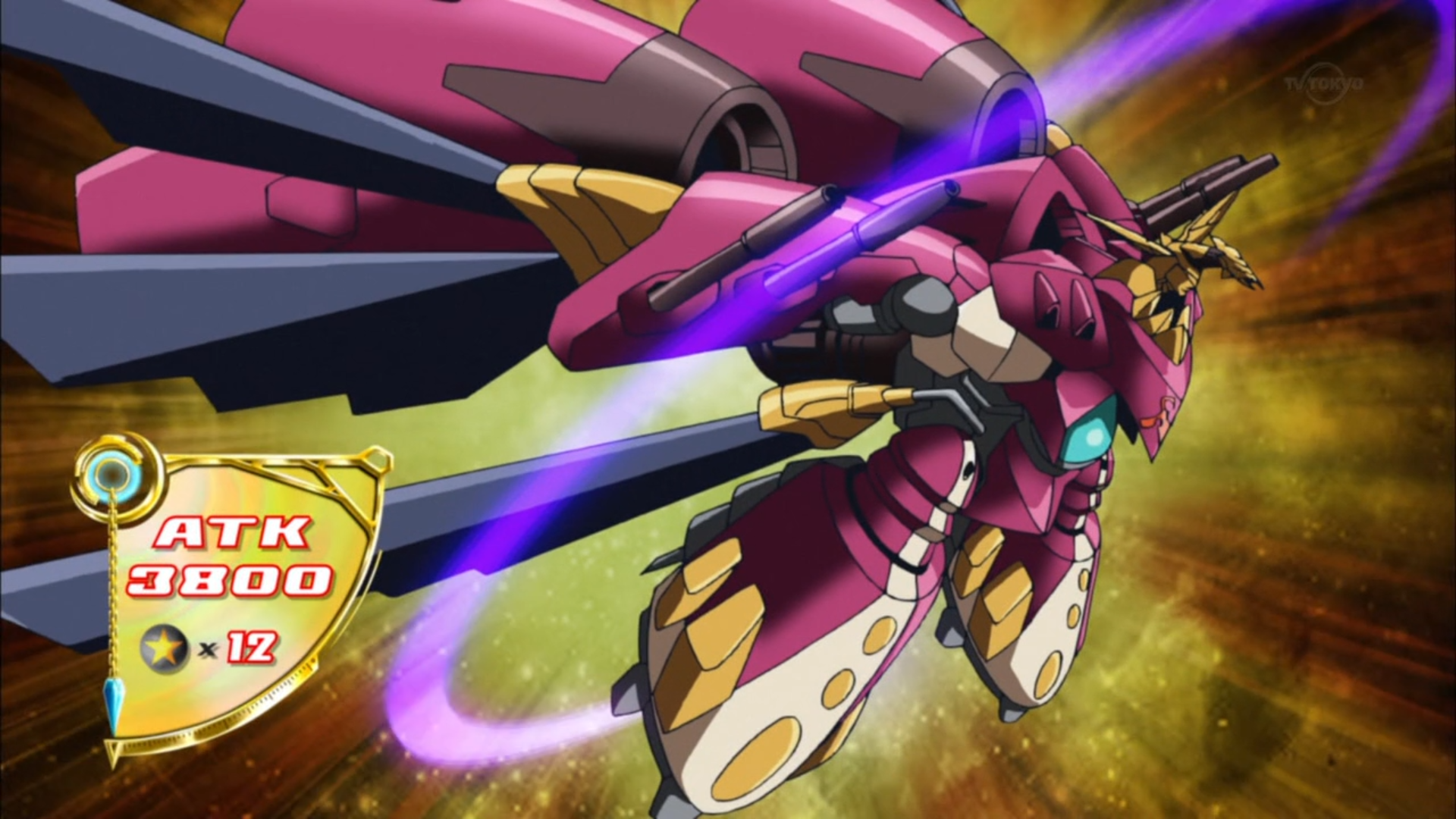 raidraptor final fortress falcon anime yu gi oh fandom