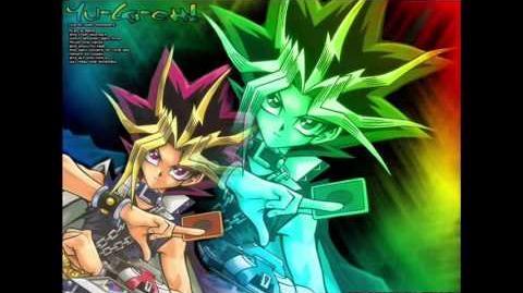 Yu-Gi-Oh! Japanese Opening Theme Season 4, Version 2 - WARRIORS (FULL)