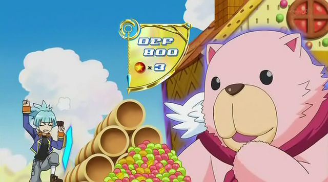File:Fluffal Bear Switched to DEF From Effect of Candy Shower.png