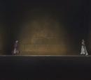 Mahad and Bakura's ka battle