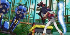 Yu-Gi-Oh! ZEXAL - Episode 028