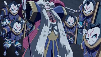 Yu-Gi-Oh! ARC-V - Episode 063