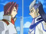 Yu-Gi-Oh! GX - Episode 084