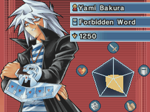 how to make a yami bakura deck