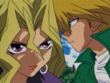 Joey VS Mai - Duelist Kingdom