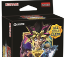 Yu-Gi-Oh! The Dark Side of Dimensions Movie Pack: Gold Edition