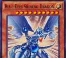 Blue-Eyes Shining Dragon