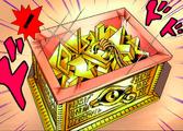 Millennium Puzzle box