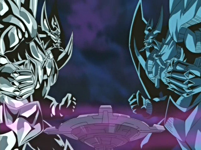 Yu-Gi-Oh! - Episode 140 | Yu-Gi-Oh! | FANDOM powered by Wikia
