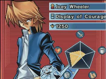 Joey Wheeler