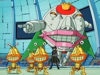 Yu-Gi-Oh! GX - Episode 054