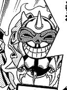 MelchidtheFourFaceBeast-JP-Manga-DM-NC