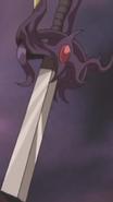The Blade of Chaos (Decoy sword)