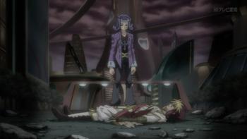 Yu-Gi-Oh! ZEXAL - Episode 126