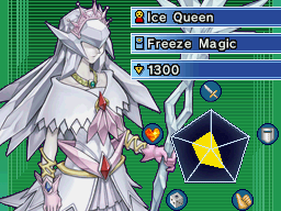 Ice Queen -WC09