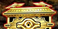 Sarcofago d'Oro