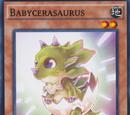 Babycerasaurus