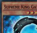Supreme King Gate Zero