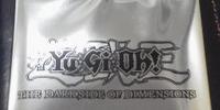 Yu-Gi-Oh! The Dark Side of Dimensions Yokohama Event distribution card