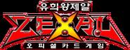 Yu-Gi-Oh! Zexal Korea