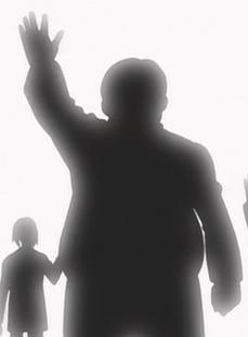 Daichi's father
