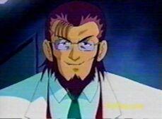 Dr. Goyu