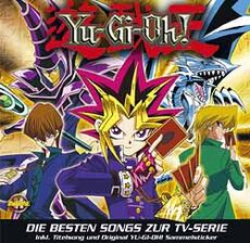 German soundtrack cover