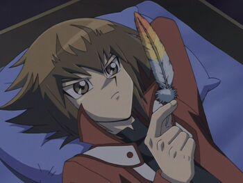 Yu-Gi-Oh! GX - Episode 158