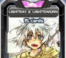 Lightray & Lightsworn Deck