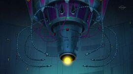 Sphere Field Cannon