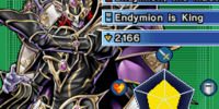 Endymion, the Master Magician (character)