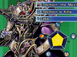 Endymion, the Master Magician-WC09