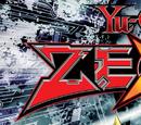 Yu-Gi-Oh! ZEXAL - Volume 008