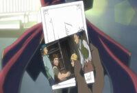 Yusei's invitation and friends