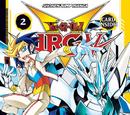 Yu-Gi-Oh! ARC-V Volume 2 promotional card