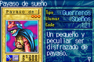 DreamClown-ROD-SP-VG