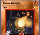 Genex Furnace (BAM)