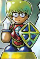 Jonouchi's MW figure