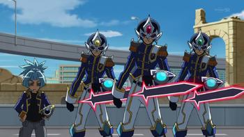 Yu-Gi-Oh! ARC-V - Episode 044